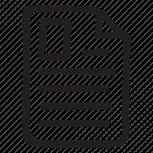 cv, document, documentation, documentfile, documentrecord, file, recordfiles icon
