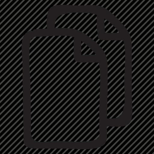 document, documentation, documentfile, documentrecord, file, files, recordfiles icon
