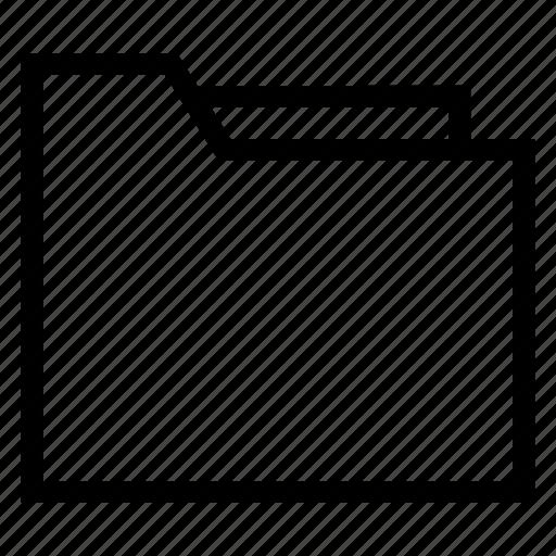 directory, documentcase, filescatalog, folder, jacket, portfolio, record icon