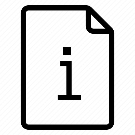 document, documentation, documentfile, documentrecord, file, information, recordfiles icon