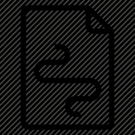 design, document, documentation, documentfile, documentrecord, file, recordfiles icon