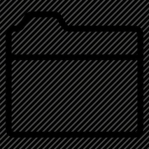 database, directory, documentcase, filescatalog, folder, jacket, portfolio icon