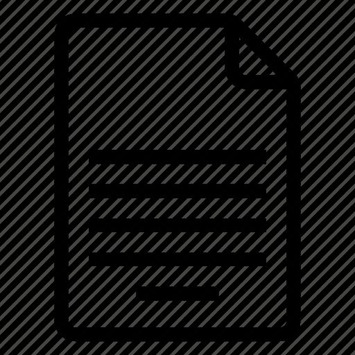 document, documentation, documentfile, documentrecord, file, money, recordfiles icon