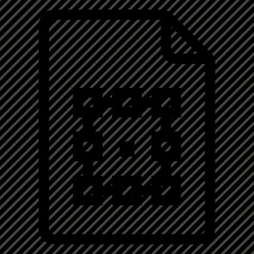 document, documentation, documentfile, documentrecord, file, recordfiles, selection icon