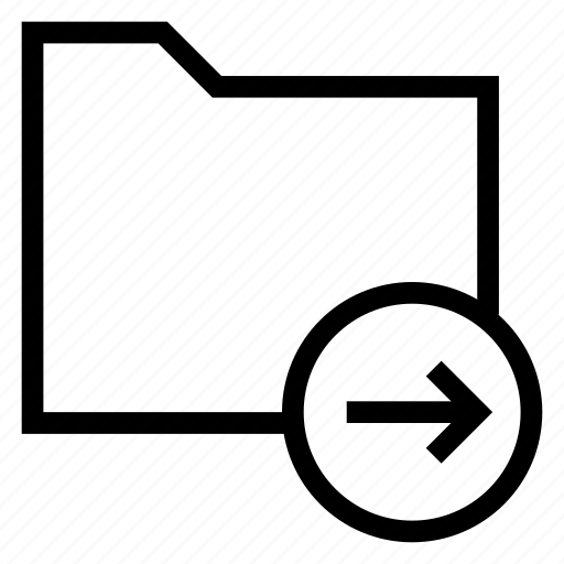 directory, documentcase, filescatalog, folder, jacket, portfolio, send icon