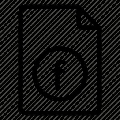 document, documentation, documentfile, documentrecord, file, recordfiles, social icon