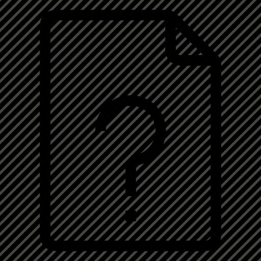 document, documentation, documentfile, documentrecord, file, recordfiles, what icon