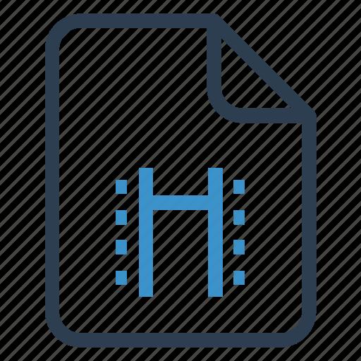 document, documentation, file, filmreel, paper, record, sheet icon