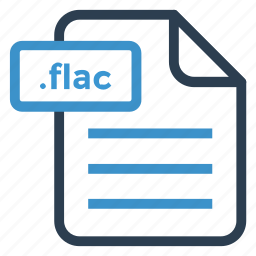 document, documentation, file, flac, paper, record, sheet icon