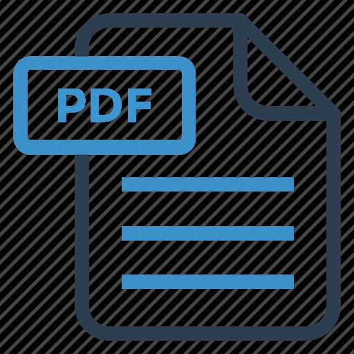 document, documentation, file, paper, pdf, record, sheet icon