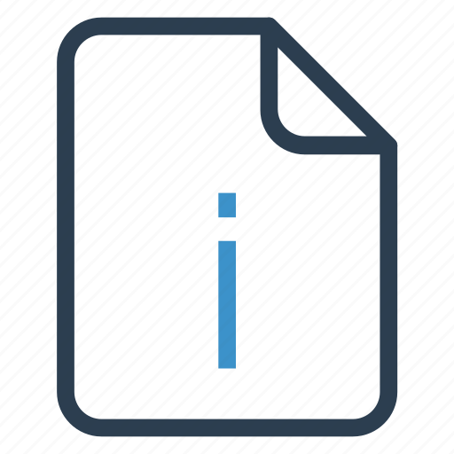 document, documentation, file, information, paper, record, sheet icon