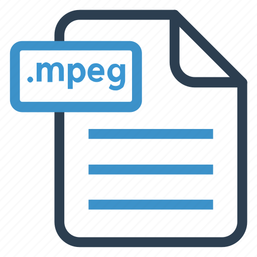 document, documentation, file, mpeg, paper, record, sheet icon