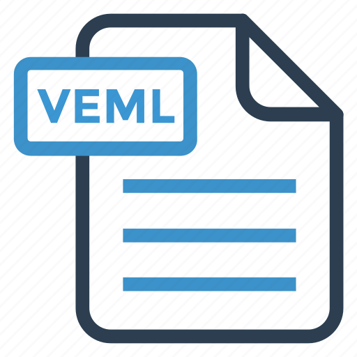 document, documentation, file, paper, record, sheet, veml icon