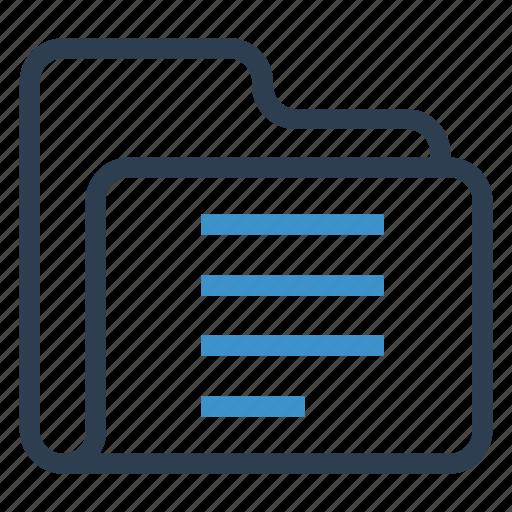 archive, content, data, folder, storage icon