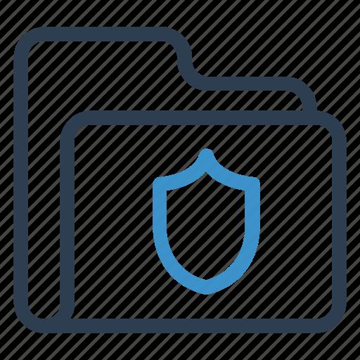 archive, data, folder, security, storage icon