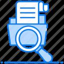 data folder, file explorer, file search, finding folder, folder search