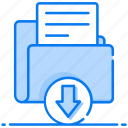 data download, data downloading, document download, download folder, file download, online data, saved data