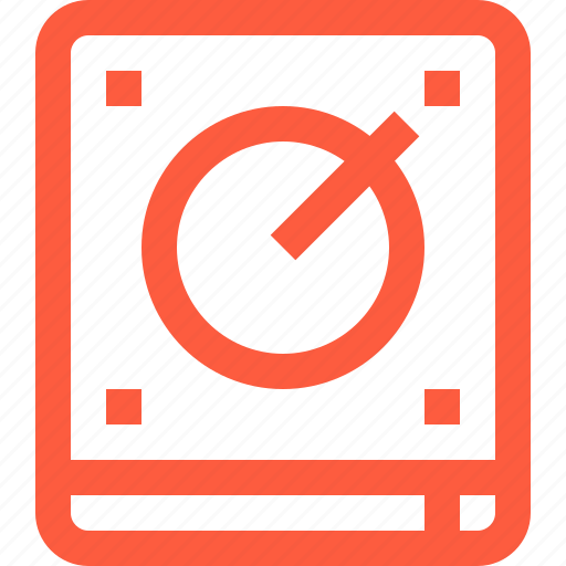 backup, data, drive, hdd, information, storage icon