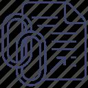 file, link, network, url