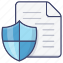 file, locked, protect, security