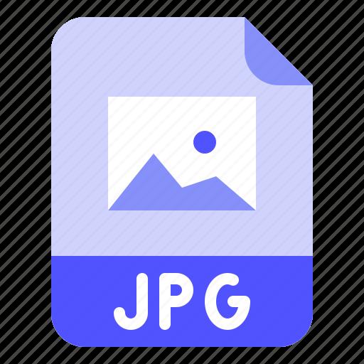 Digital, extension, file, format, jpg icon - Download on Iconfinder