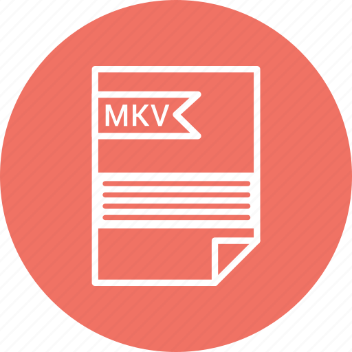 mkv extension how to read