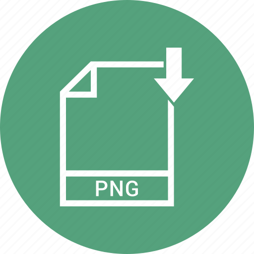 document, file, format, png file, type icon