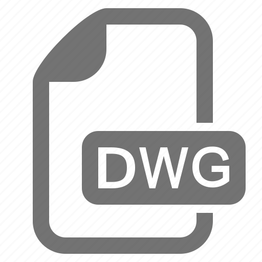 document, drawing, dwg, extension, file, format icon