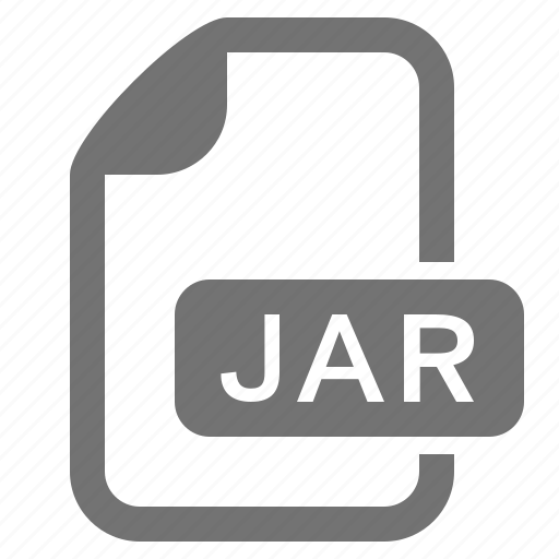 archive, document, extension, file, format, jar, java icon