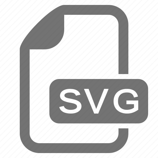 document, extension, file, format, image, svg icon