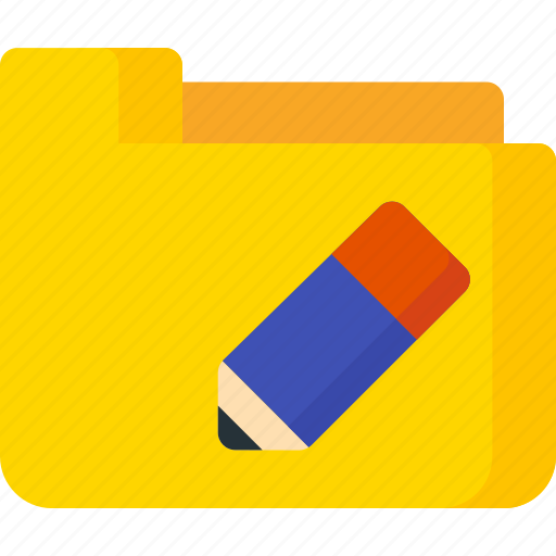 contract, document, extension, file, folder, paper icon