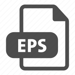 document, eps, extension, file, format, image, photo icon