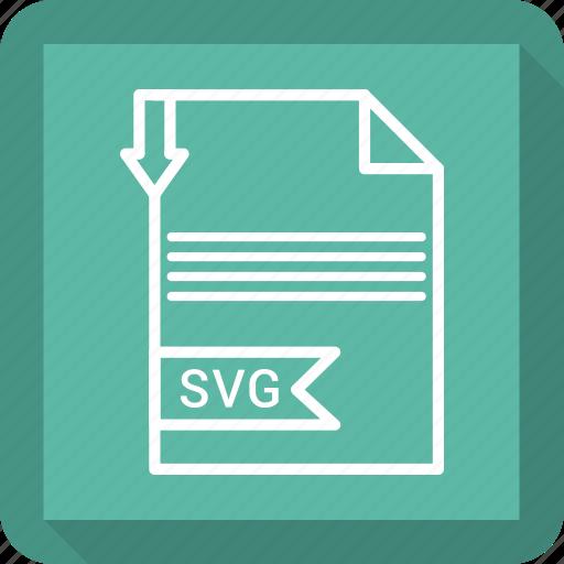 adobe, document, file, svg file icon