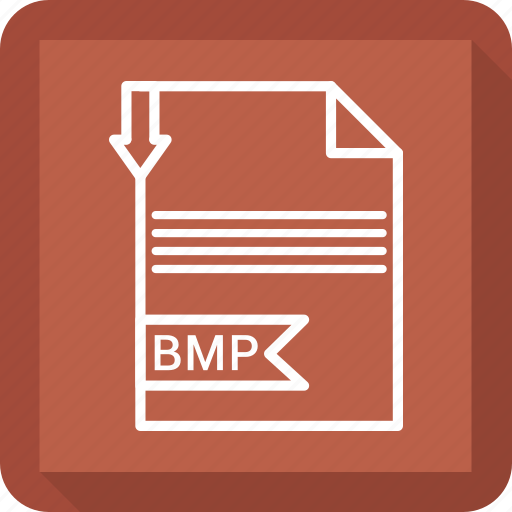 adobe, bmp, document, file icon