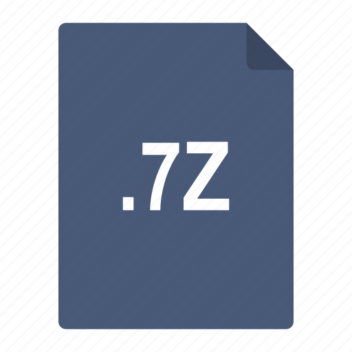 Archive, archiver, compressed, encryption, file, format icon - Download on Iconfinder