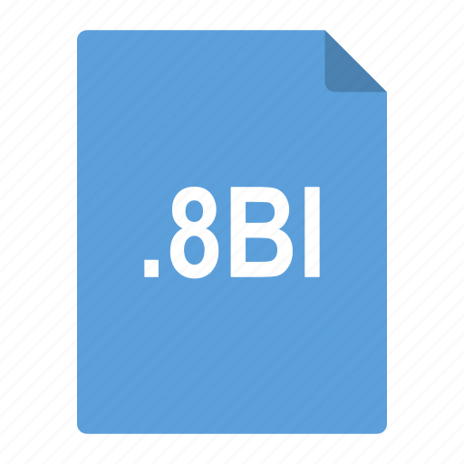 file, format, photoshop, plugin icon