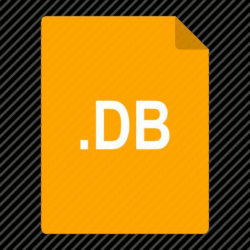 Data, database, db, file, format, sqlite icon - Download on Iconfinder