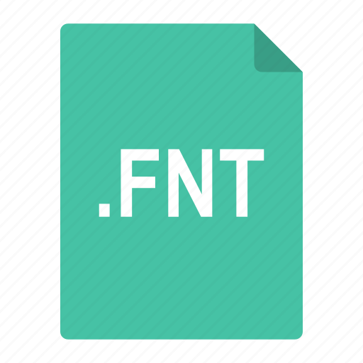 file, fnt, font, format, fount, type, windows icon