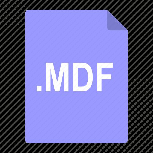 disks, file, format, image, iso, mdf, sqlserver icon