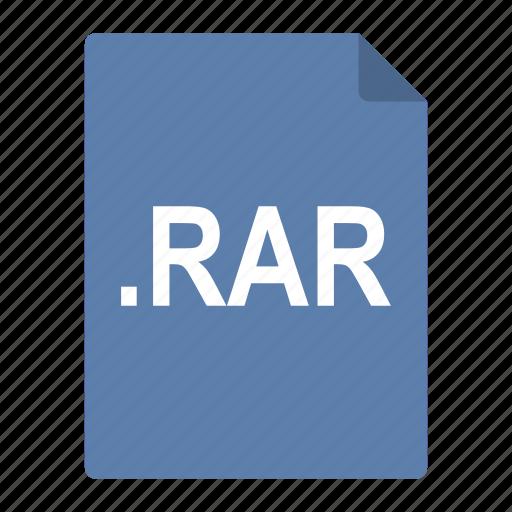 Archive, archiver, compression, data, file, format, rar icon - Download on Iconfinder