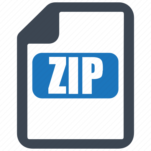 archive, file, format, zip icon