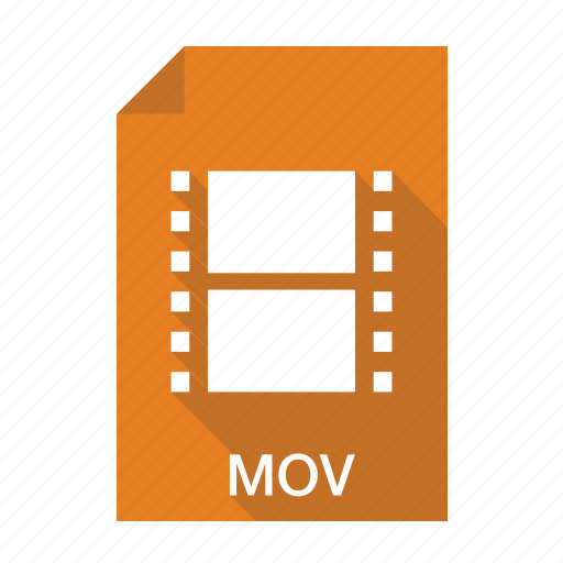 cinema, film, media, mov, movie, video icon
