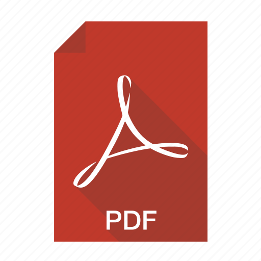 adobe, document, documents, extension, file, format, pdf icon