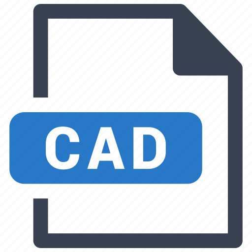 Cad, file, format icon - Download on Iconfinder