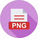 extension, file, files, graphic, image, sign icon