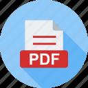 graphic, internet, pdf, sign, web, website, xml