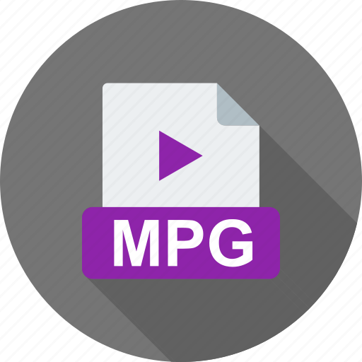 data, document, file, mov, mp4, player, web icon
