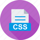 css, document, download, extension, file, format