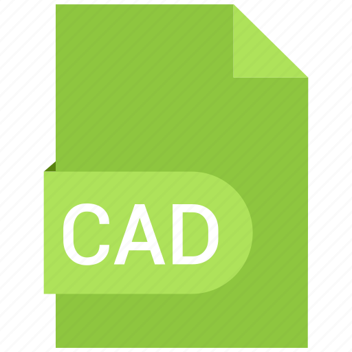 cad, file icon