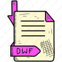 dwf, extention, file, format